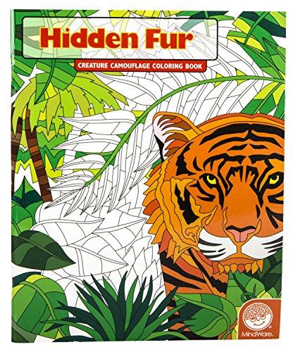 mindware coloring books - 6