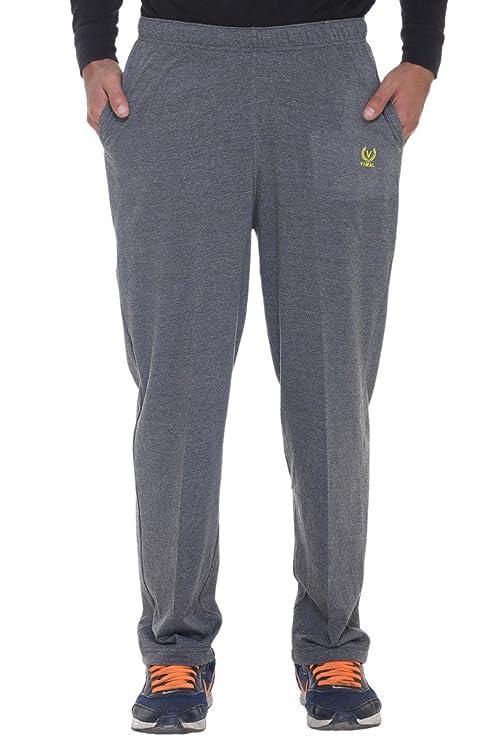 VIMAL JONNEY Men's Slim Fit Track pants