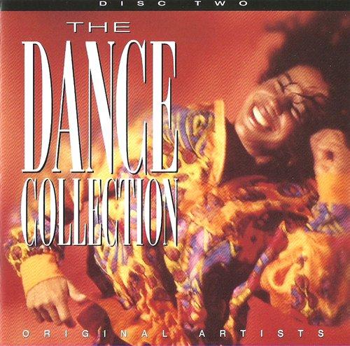Funky Dance Stuff (Compilation CD, 16 Tracks)