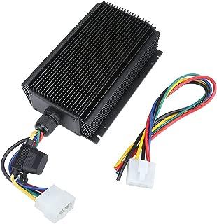 Best ezgo voltage reducer Reviews