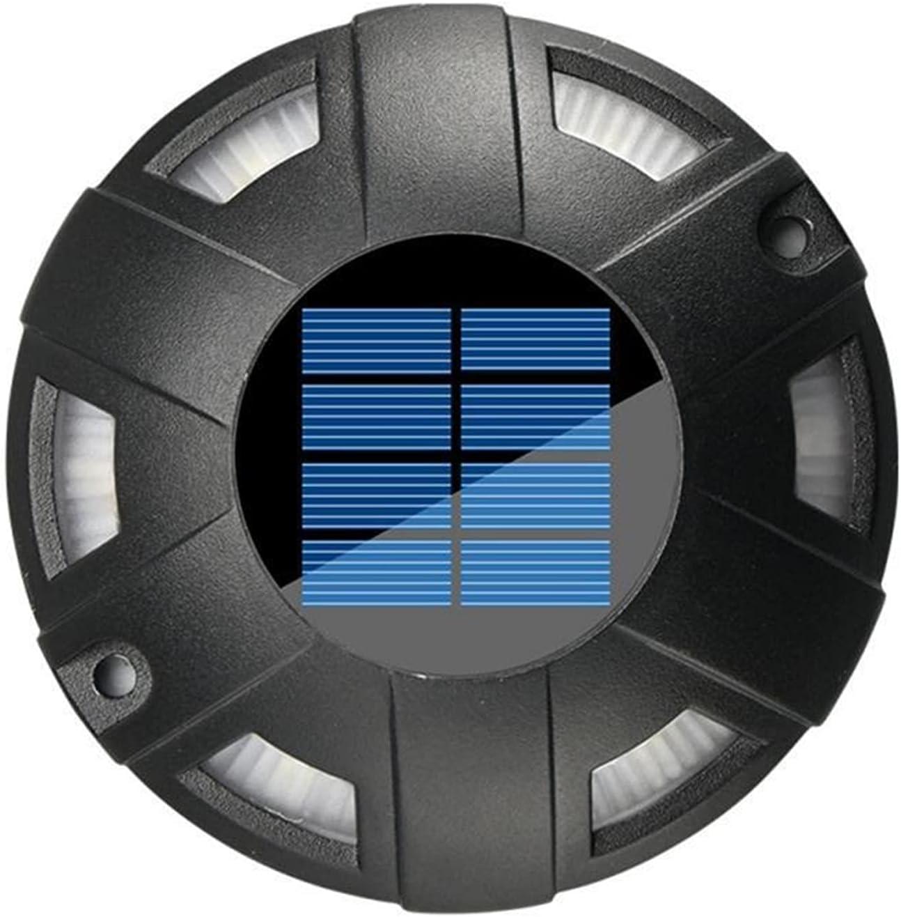 ZHM quality Cheap mail order shopping assurance Solar Deck Lights 4 Pack LED Light Outdoor Wat Powered