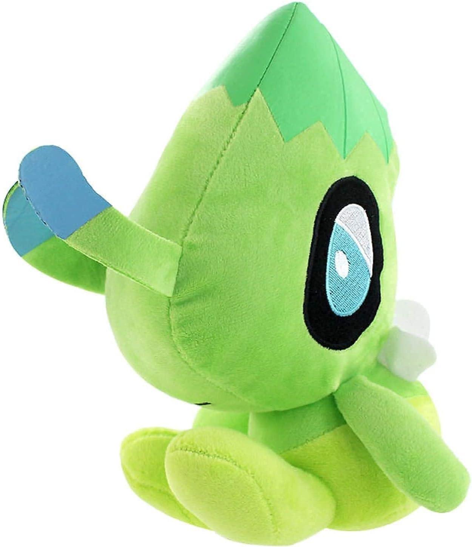 haiyan Anime Plush Toy Max 59% OFF Cute Room Max 72% OFF 30cm Big Celebi