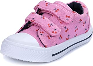 Baby Sneakers for Boys and Girls,Toddler Kids Soft...