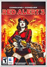 Best command and conquer red alert 3 mac Reviews