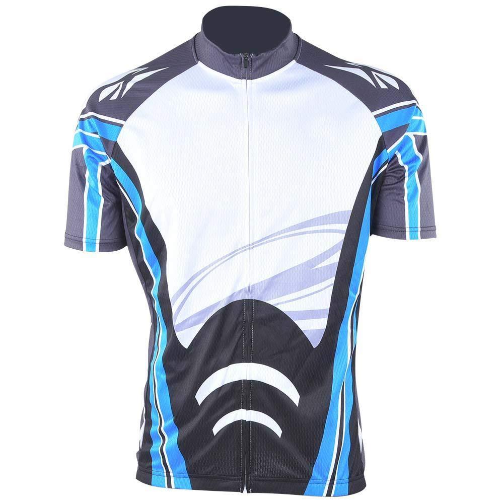 Keenso Maillot Ciclista, Jersey de Ciclismo, Camisa Transpirable para Ciclismo Deportivo (S): Amazon.es: Deportes y aire libre