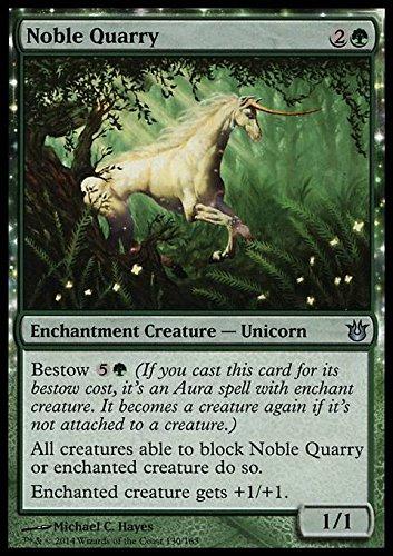 Magic: the Gathering - Cantera Noble (130/165) - Nacido de los dioses por Magic: the Gathering