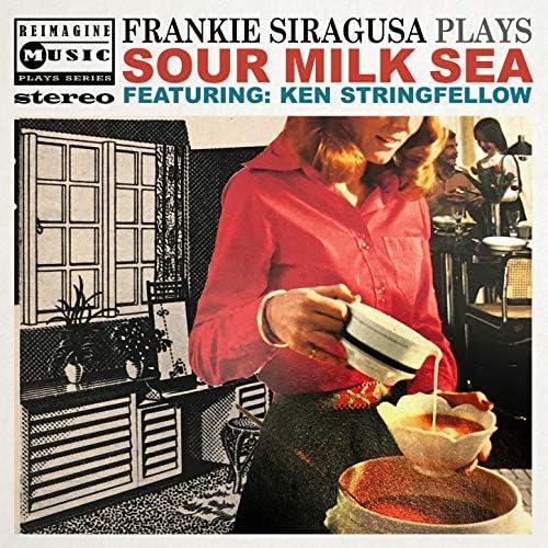 Frankie Siragusa feat. Ken Stringfellow