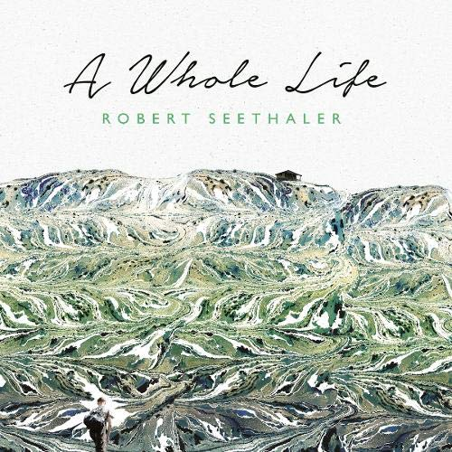 A Whole Life cover art