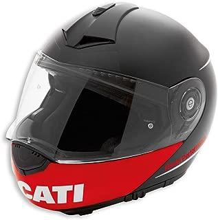 Ducati 981028107 Strada C3 Modular Helmet - XXL