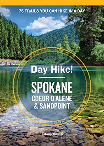 Day Hike! Spokane, Coeur d'Alene, and Sandpoint