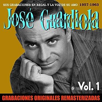 Sus grabaciones en Regal y La Voz de su Amo, Vol. 1 (1957-1963) [2018 Remaster]