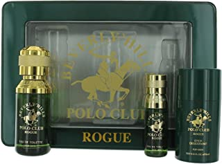 BHPC Rogue by Beverly Hills Polo Club, 3 Piece Set for Men