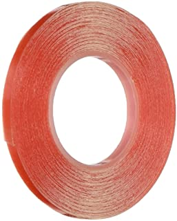 """iCraft SuperTape Strong Double Sided Permanent Double-Sided Adhesive 1/8"""" x 6 Yards Clear"""