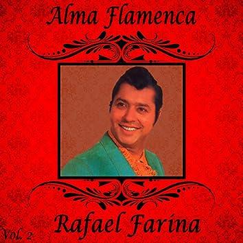 Alma Flamenca. Rafael Farina
