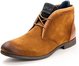 e55cd51fba29c5 Amazon.fr : Replay - Espadrilles / Chaussures homme : Chaussures et Sacs