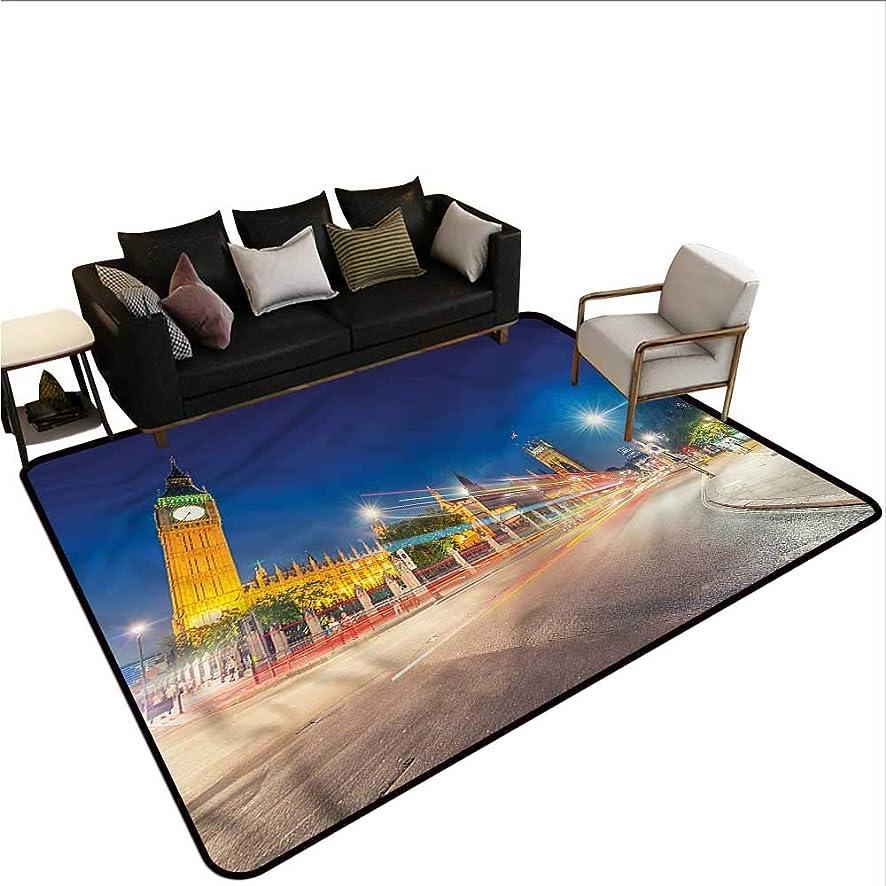 Urban,Anti-Slip Coffee Table Floor Mats 80