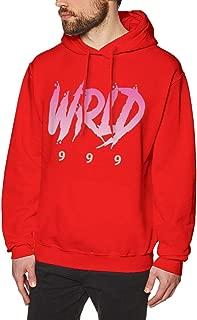 Best juice wrld hoodie red Reviews