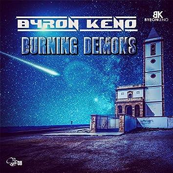 Burning Demons