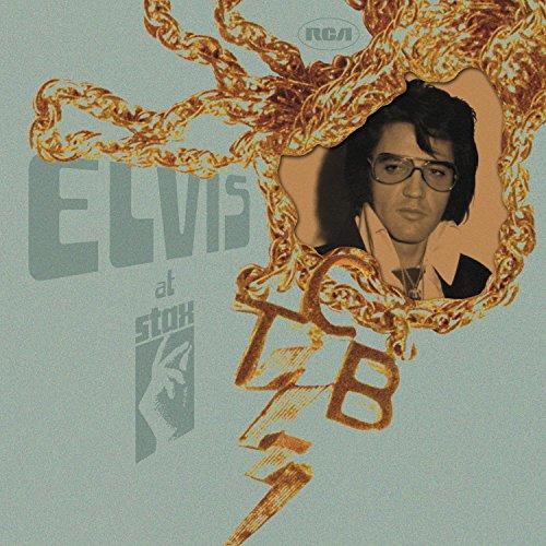 Elvis at Stax 40th Anniversary [Vinilo]