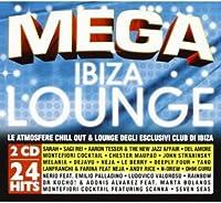 Mega Ibiza Lounge
