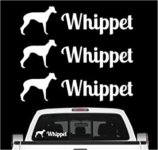 Suchergebnis Auf Für Windhund Aufkleber Merchandiseprodukte Auto Motorrad