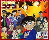 『名探偵コナン』劇場版作品 テレビアニメも高い人気番組としては最長寿作品。