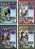 Magic: The Gathering Nemesis 4 Theme Deck Combo