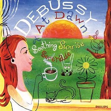 Debussy at Dawn