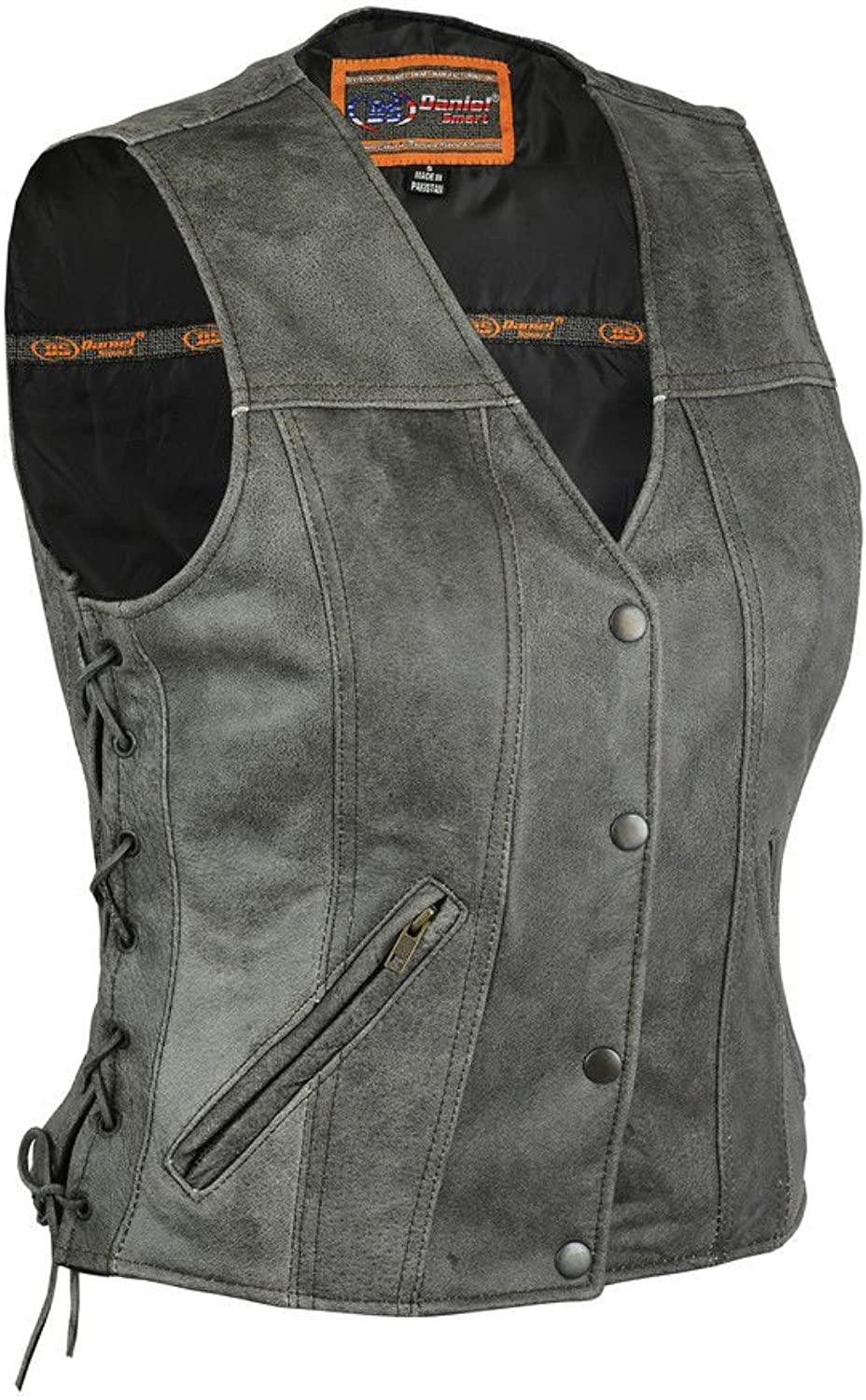 Daniel Smart Ladies Updated SWAT Team Style Vest