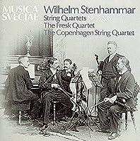 String Quartets Nos. 5 & 6