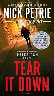 Tear It Down (A Peter Ash Novel)
