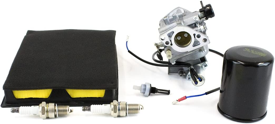 Ranking TOP3 Everest Parts Supplies Our shop most popular Carburetor and GV610 Maintenance Kit for