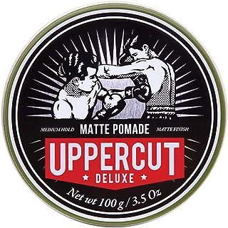 Uppercut Deluxe Matte Pomade, 100 grams