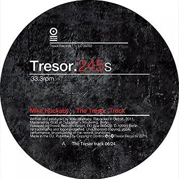 The Tresor Track