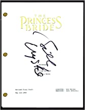Billy Crystal Signed Autographed THE PRINCESS BRIDE Movie Script COA