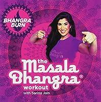 Bhangra Burn [DVD]