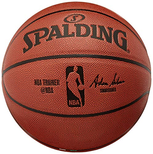Basketball Spalding NBA Trainer - Gewichtsbasketball
