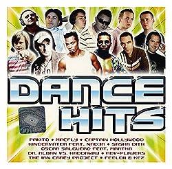 Pakito / Kindervater / The Ian Carey Project: Różni Wykonawcy: Dance Hits