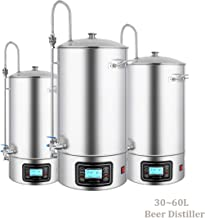 complete all grain brewing system
