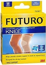 FUTURO Comfort Lift Knee Support Medium 1 Each