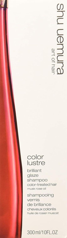 Shu Uemura Color Lustre Sulfate-Free Dallas Mall Glaze Brilliant Fashion Shampoo fo