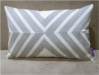 contemporary lumbar pillows