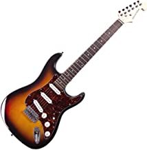 Jon Bon Jovi Autographed Signed Sunburst Guitar UACC RD ACOA AFTAL