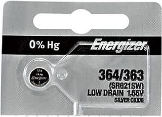 Battery, Energizer Watch Battery