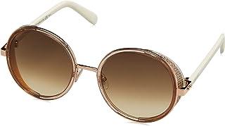 b1e524949aa9 Amazon.com  Jimmy Choo - Sunglasses  Clothing