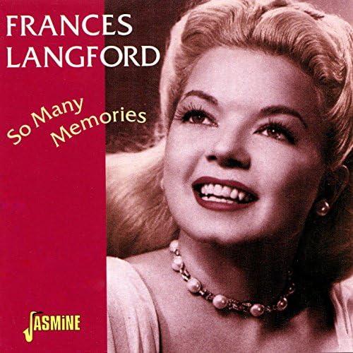 Frances Langford