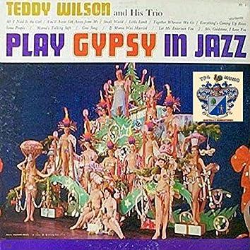Play Gypsy in Jazz