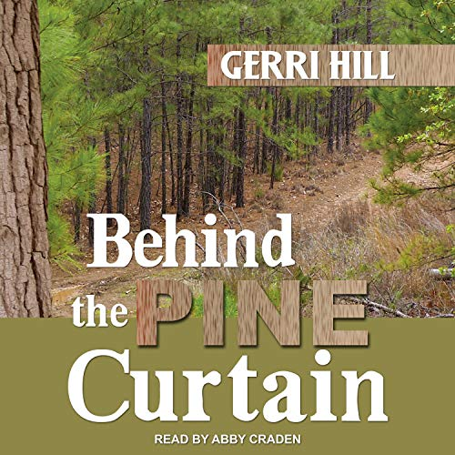 Behind the Pine Curtain cover art