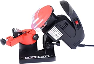 Best chainsaw electric sharpener Reviews