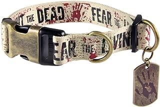 Walking Dead Fight The Dead, Fear The Living Collar Medium